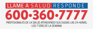 Salud Responde - Ministerio de Salud. Gobierno de Chile